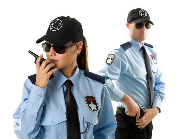 купить бу Сотрудник охраны (вахта) в Винницкой области
