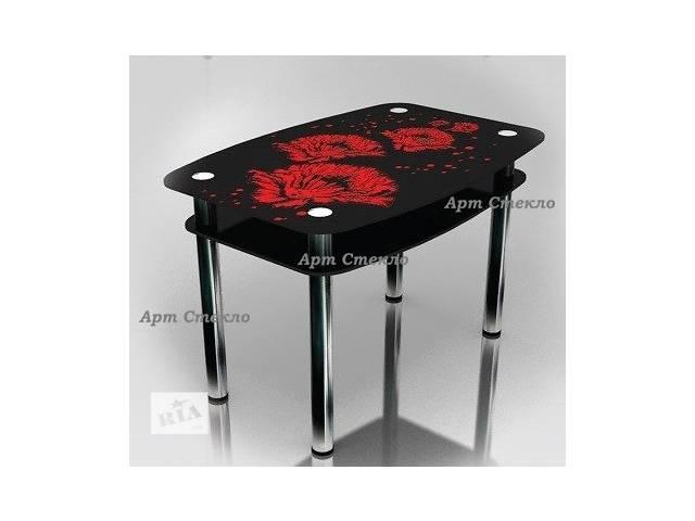 купить бу Современные столы из стекла в Дружковке