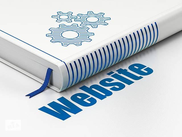 продам  Создание/разработка логотипа/лого, СЕО продвижение сайтов  бу  в Украине
