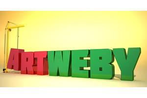Создание и продвижени сайтов. Настройка рекламы. Полиграфические услуги.