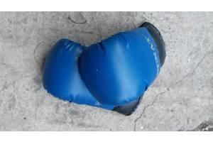 б/у Боксерские перчатки Power system
