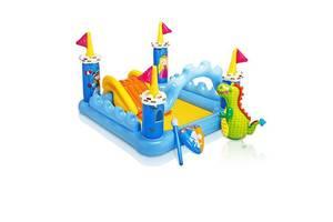 Детский игровой центр 57138 INTEX***