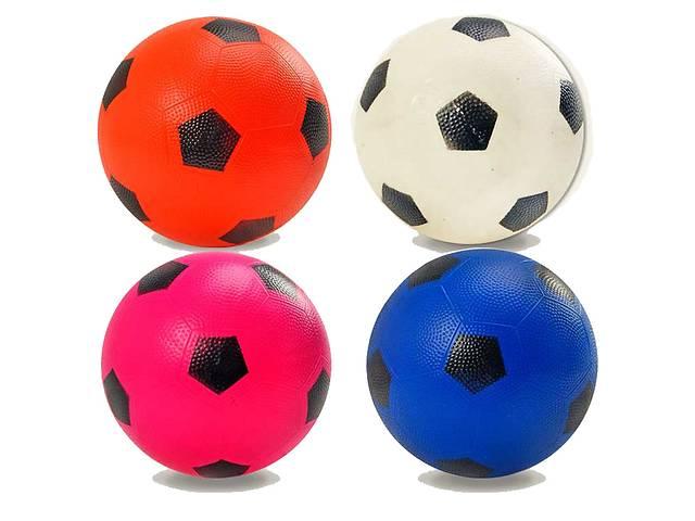 ba1f503412a1 продам Мяч футбол FB0206 4 цвета бу в Чернигове. Подкатегория Товары для  спорта ...
