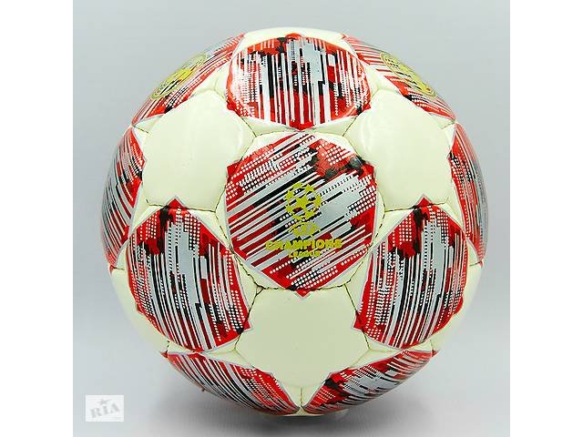 Мяч футбольный №4 Champions League MADRID 2019- объявление о продаже  в Житомирі