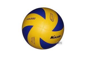 Волейбольні м'ячі Mikasa