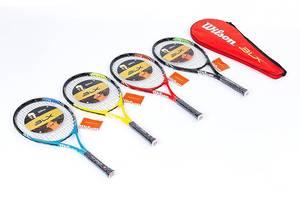 Новые Ракетки для большого тенниса