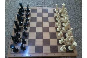 б/у Шахматы