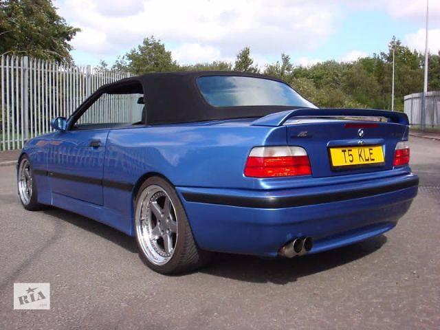 купить бу Спойлер на ножках тюнинг BMW E36 БМВ Е36 в Луцке