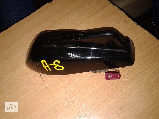 купить бу Антенна электро плавник крыши  Audi A8 2004 в Киеве