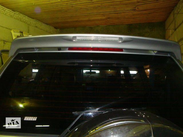 продам Спойлер Toyota Land Cruiser Prado 120 бу в Києві