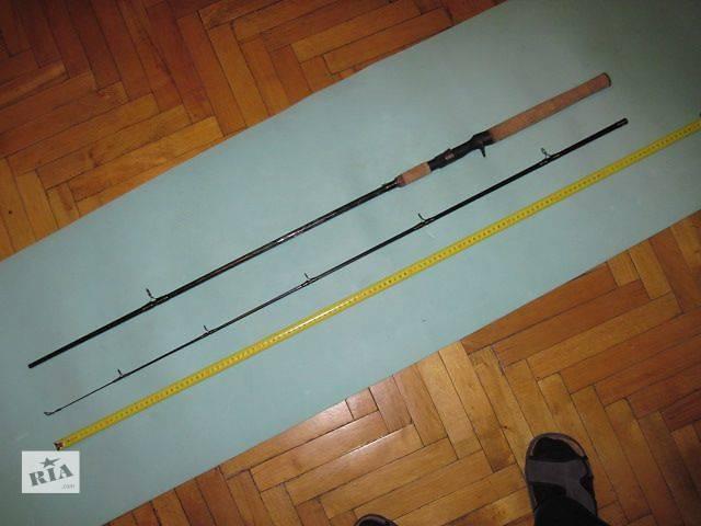 продам Спиннинг Robinson Xenon Jerk 2,25m 30-90g бу в Киеве