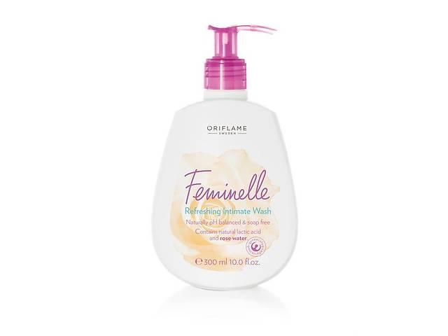 Средство для интимной гигиены с розовой водой «Феминэль» - объявление о продаже  в Шумске