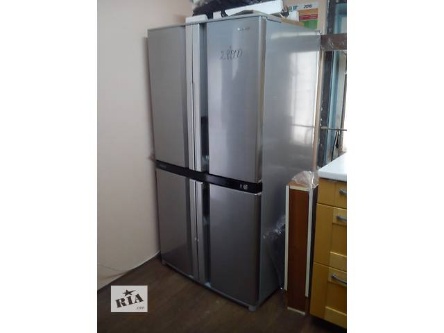 СРОЧНО! Продам холодильник- объявление о продаже  в Белой Церкви (Киевской обл.)