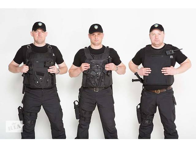 Срочно требуются охранники.- объявление о продаже   в Украине