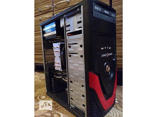 продам Срочно! Игровой компьютер 8 ядер, 16Гб ОЗУ, видео 2Гб, SSD, 1Tb HDD бу в Полтаве