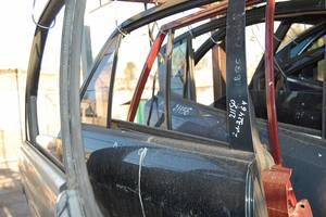 Стекло дверное глухое RR заднее правое MAZDA 626 GF 97-02