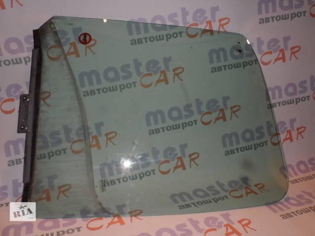 купить бу Стекло двери передней Renault Master Рено Мастер Опель Мовано Opel Movano Nissan Interstar 2003-2010. в Ровно