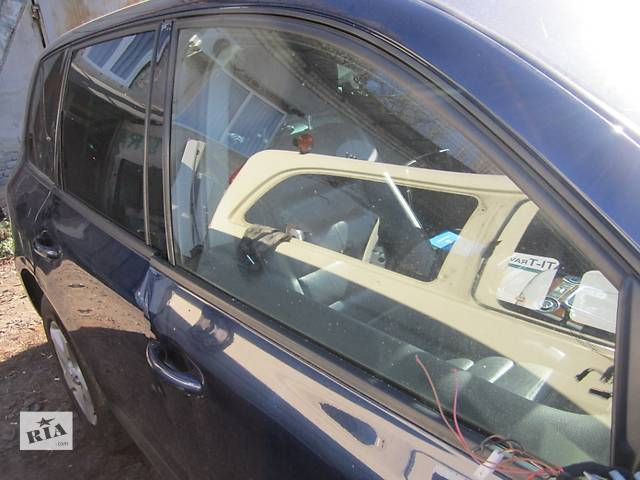 Стекло двери Volkswagen Touareg Фольксваген Туарег 2003-2009р.- объявление о продаже  в Ровно