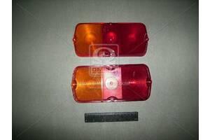 Стекло фонаря заднего (рассеиватель) левый=правый УАЗ 452,469 (г.Ульяновск)
