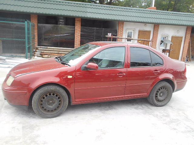 продам Стекло двери для седана Volkswagen Bora 1999 бу в Львове