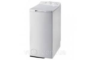 Новые Вертикальные стиральные машинки Indesit