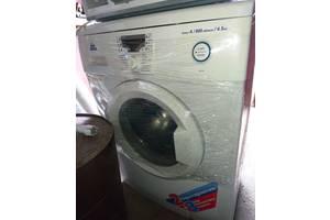 б/у Вертикальные стиральные машинки Atlant