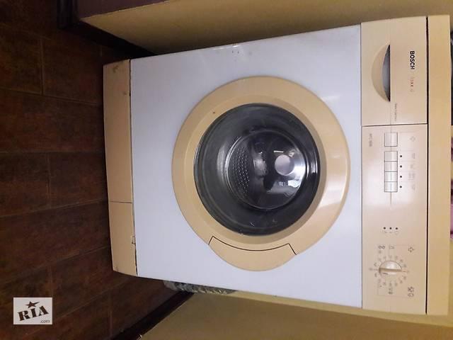 бу Продам пральну машину в Одесі