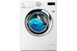 Нові Фронтальні пральні машинки Electrolux