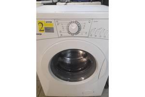 б/в Фронтальні пральні машинки Gorenje