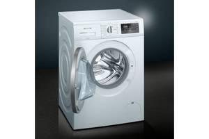 Нові Пральні машини Siemens
