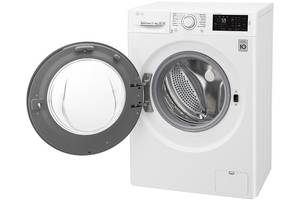 Нові Фронтальні пральні машинки LG