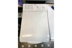 б/в Вертикальні пральні машинки AEG
