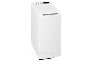 Новые Вертикальные стиральные машинки Whirlpool