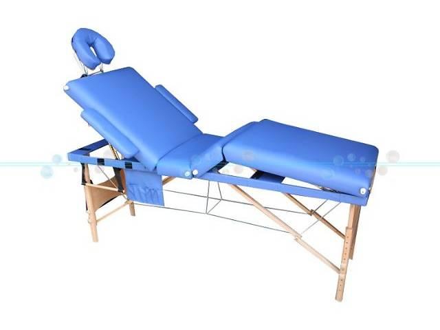 бу Стол для массажа BODYFIT деревянный 4-х сегментный. Под заказ. Вся Украина! в Львове
