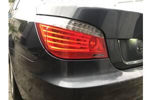 Стопы фары BMW 5 E60 стоп БМВ 5 Є60 стопи задние фонари
