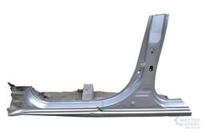 б/у Стойки кузова средние Mitsubishi Lancer X