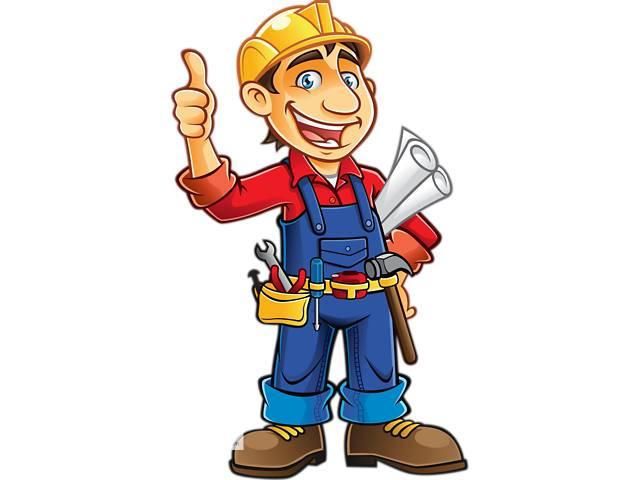 строительная бригада выполнит ремонтные работы - объявление о продаже  в Луганске