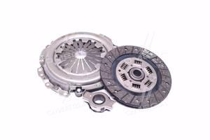 Сцепление (диски нажимной и ведущий, подшипник) ВАЗ 2108, 2109, 2115 88- (Пр-во VALEO)