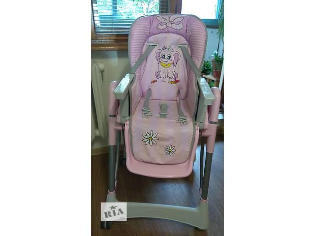 Стульчик Capella для маленькой принцессы- объявление о продаже  в Харькове