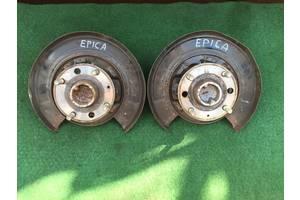 б/у Ступицы задние/передние Chevrolet Epica