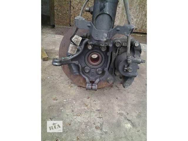 купить бу Ступица передняя Nissan Qashqai 2011 год, 1.6 бензин, механика. в Киеве