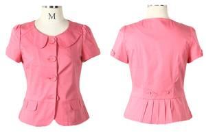 Распродажа Стильные женские жакеты рубашка