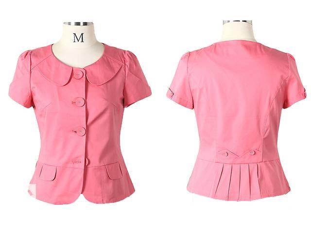 продам Распродажа Стильные женские жакеты рубашка бу в Хмельницком