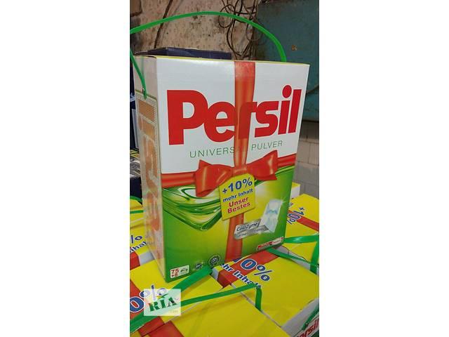 продам Persil Universal Pulver Gold 10 кг / 83 стирки бу в Ужгороде