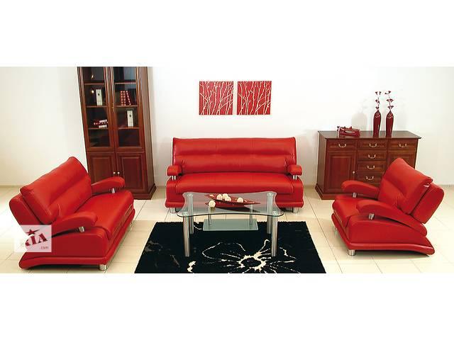 Современные хай-тек мебель,модерновані диваны, кожаная мебель- объявление о продаже  в Дрогобыче