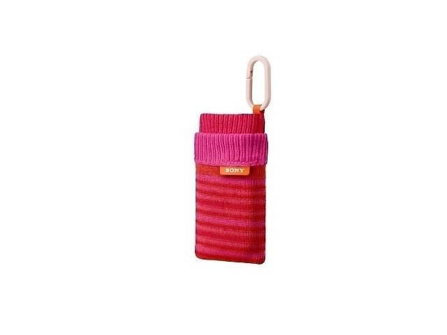 продам Чехол для фотоаппарата SONY LCS-CSZ Pink бу в Києві