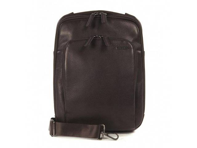 купить бу Сумка 10' Tucano One Premium shoulder bag 10' Brown в Киеве