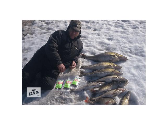 купить бу Супер прикорм для рыбалки с феромонами в Львове