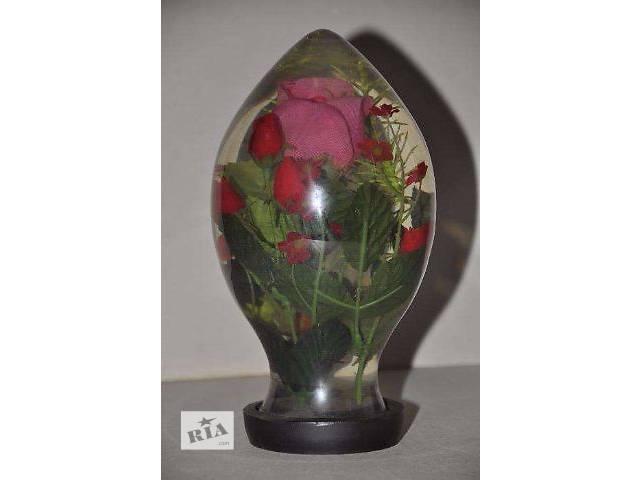 """продам сувенир """"Букет роз"""" бу в Житомире"""