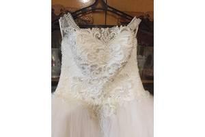 468bfb89d65624 Весільні сукні недорого - купити сукню на весілля бу в Новограді ...
